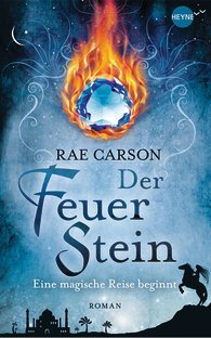 Der Feuerstein (Fire and Thorns, #1)