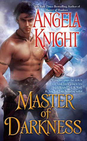 Book Review: Angela Knight's Master of Darkness