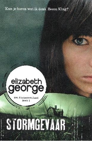 Stormgevaar (Het Fluistereiland 1) – Elizabeth George