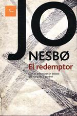 El redemptor Jo Nesbø