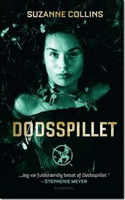 Dødsspillet (The Hunger Games, #1)