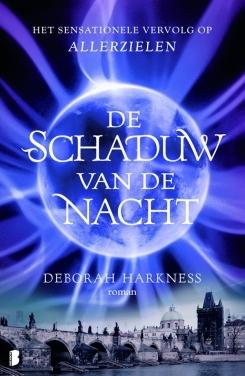 De Schaduw van de Nacht (All Souls Trilogy #2) – Deborah Harkness