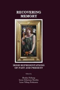 Recovering Memory Hedda Friberg