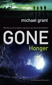 Honger (Gone #2) – Michael Grant