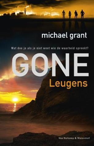 Leugens – Michael Grant