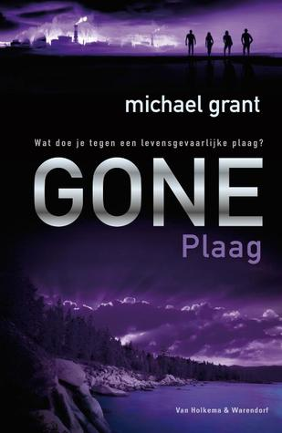 Plaag – Michael Grant