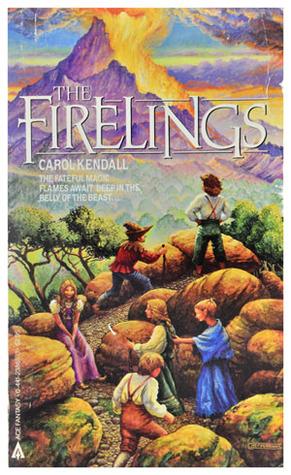 The Firelings Carol Kendall