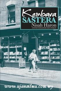 Kembara Sastera Nisah Haron : United Kingdom & Dublin (2012)