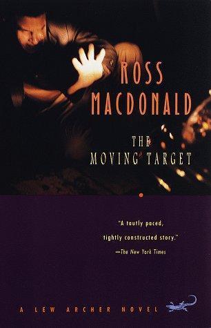 The Evolution of Ross Macdonald
