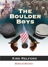 The Boulder Boys (Boulder Boys, #1)  by  kirk relford