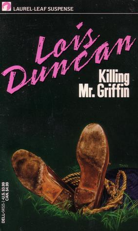 killing mr griffin theme Finished reading a great novel like killing mr griffin character analysis for this novel is a snap with this brief analysis of major and minor characters in.