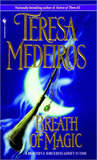Breath of Magic (Lennox Family Magic, #1)