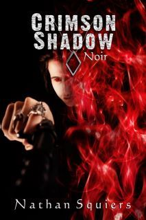 Noir (Crimson Shadow, #1)