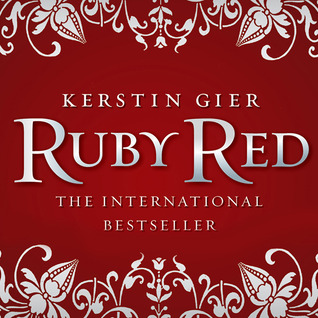 Ruby Red Cafe