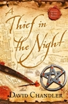 A Thief in the Night by David   Chandler