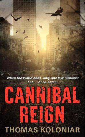 Cannibal Reign (2012)