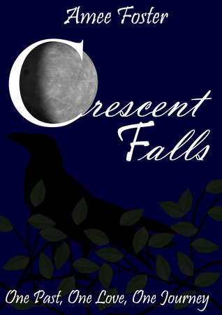 Crescent Falls (Mystics High, # 2 )  by  Amee Foster