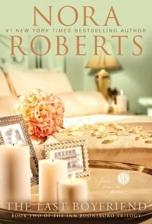 Book Review: Nora Roberts' The Last Boyfriend