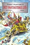Det fantastiske lys (Diskverden #2)  by  Terry Pratchett