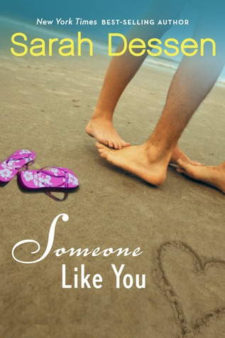 https://www.goodreads.com/book/show/816953.Someone_Like_You