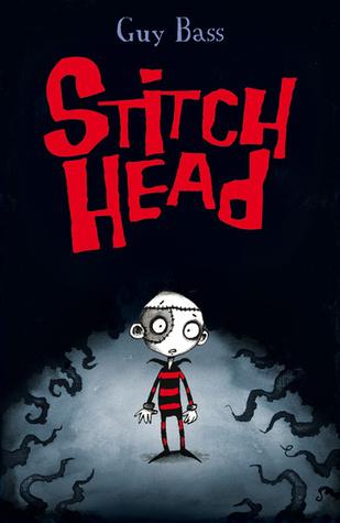 Stitch Head (Stitch Head #1)