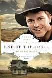 End of the Trail (Texas Trails, #6)