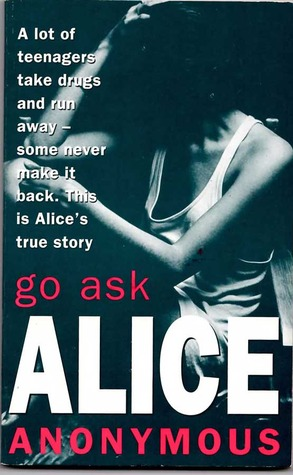 an overview of a long hard road of adolescence in the novel go ask alice by beatrice sparks Buy the paperback book go ask alice alice takes the move hard after telling me a summary of the plot line i was hooked and couldn't wait to go buy the novel.