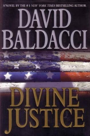 Divine Justice (2008)