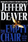 The Empty Chair (Lincoln Rhyme, #3)
