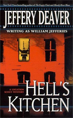 Hell S Kitchen John Pellam 3 By William Jefferies