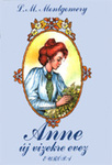 Anne új vizekre evez (Anne of Green Gables #4)  by  L.M. Montgomery