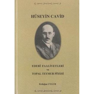 Topal Teymur Hüseyn Cavid