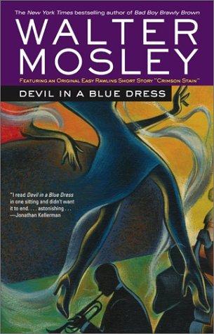 devil in a blue dress sparknotes