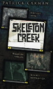 Skeleton Creek - Ryans dagboek  by  Patrick Carman