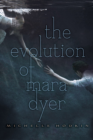 https://www.goodreads.com/book/show/13643567-the-evolution-of-mara-dyer