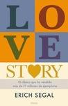 Historia de amor by Erich Segal