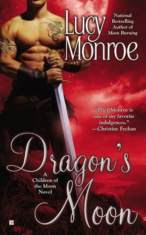 Book Review: Lucy Monroe's Dragon's Moon