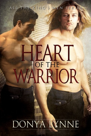 Heart of the Warrior (2012)