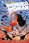 Wonder Woman, Vol. 1: Blood