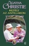 Rejtély az Antillákon (Miss Marple, #10)  by  Agatha Christie