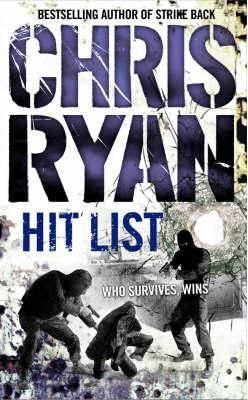 Hit List Chris Ryan