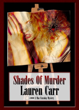 Shades of Murder (2012)