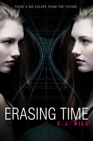 Erasing Time (Erasing Time, #1)