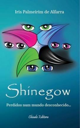 Shinegow  by  Iris Palmeirim de Alfarra