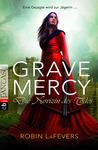 Grave Mercy: Die Novizin des Todes