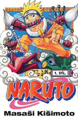Naruto: Naruto Uzumaki (Naruto, #1)