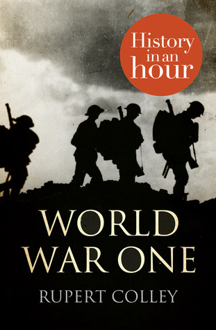 World war one history books