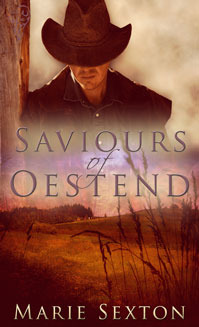 Flashback Book Review: Saviours of Oestend by Marie Sexton