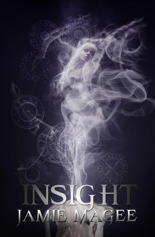 Insight (Insight, #1)  (Web of Hearts and Souls, #1)