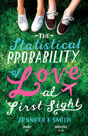 The Probability of Love at First Sight